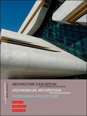Abstract Magazine 2014 - Architecture d'exception