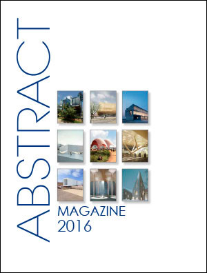 Abstract Magazine 2016