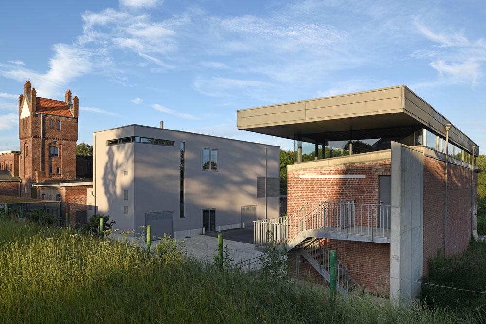 alter schlachthof centre culturel eupen le journal