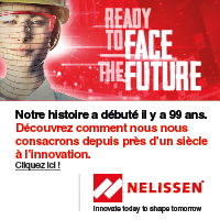 Nelissen - Face the Futre