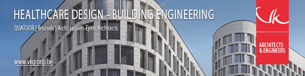 VK - Healthcare Design - Building Engineering