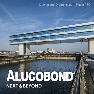 Alucobond Next & Beyond