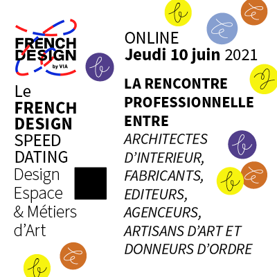 Le French design speed dating