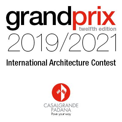 Grand Prix - International Architecture Contest