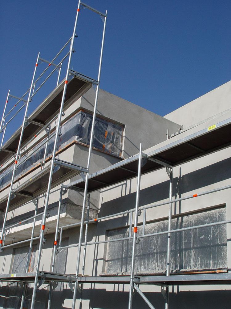 Enduit pour beton cellulaire top superbe enduit sur beton for Crepi exterieur pour beton cellulaire
