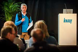 Knauf Discovery Days, seconde édition