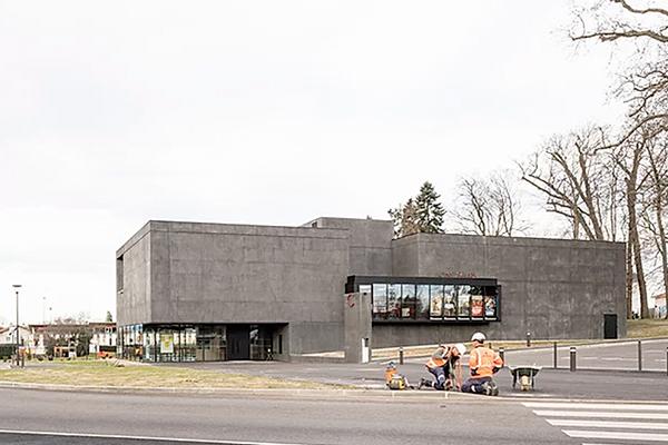 le journal de l'architecte-newsletter-architecture