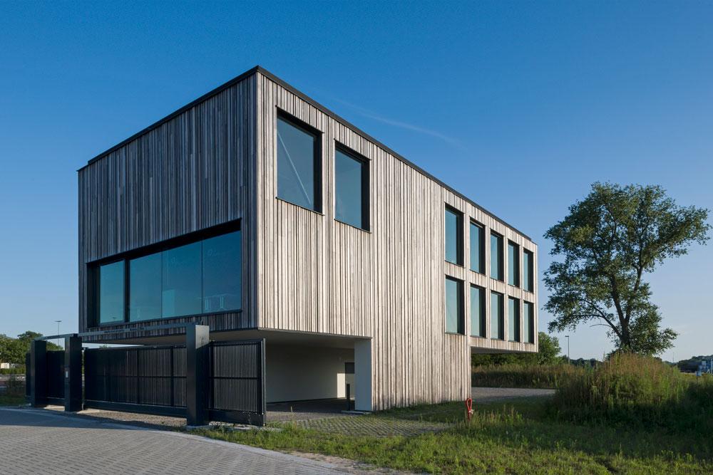 Woodface le journal de l 39 architecte for Architecte lattes